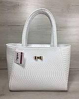 a3786de28dc2 Сумки женские белого цвета в категории женские сумочки и клатчи в ...