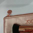 Кисти ZOEVA 15 штук (розовые с логотипом), фото 9