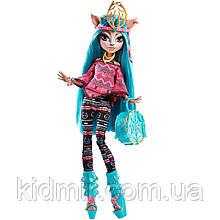 Monster High Иси Даунденсер (Isi Dawndancer) из серии Brand-Boo Students Монстр Хай