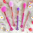 Набор кистей Tarte Pretty Things & Fairy Wings Brush Set (5 штук), фото 3