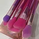 Набор кистей Tarte Pretty Things & Fairy Wings Brush Set (5 штук), фото 4