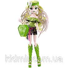 Monster High Бэтси Кларо (Batsy Claro) из серии Brand-Boo Students Монстр Хай Mattel