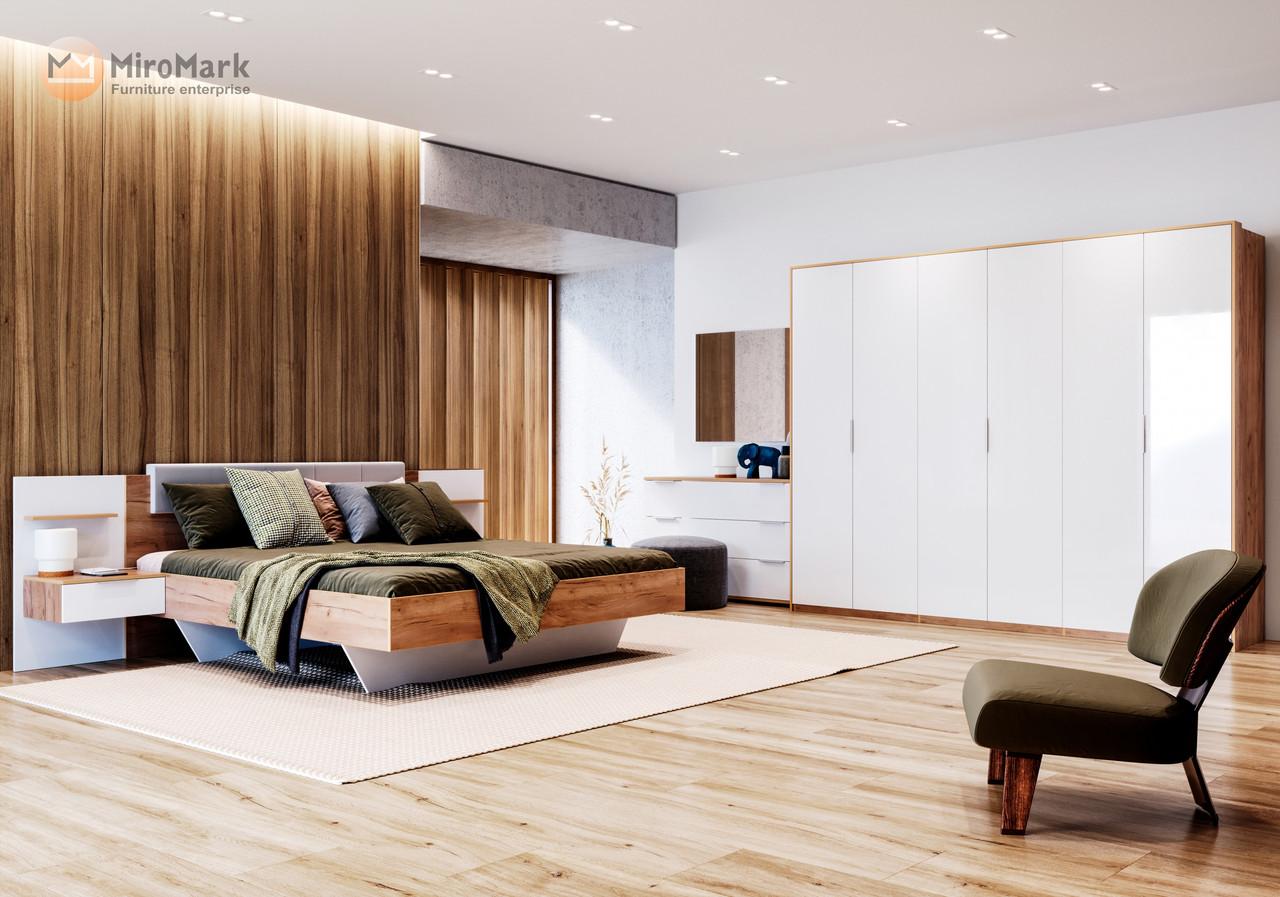 Спальня Асти 6Д Миро-Марк