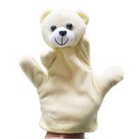 Мягкая игрушка на руку Кукольный театр Мишка