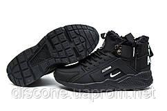 Зимние ботинки Nike Acronym, черные (30373), р.  [  44 (последняя пара)  ]
