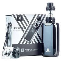 Vaporesso Revenger X Kit with NRG Tank. Original 100%. Цвет: silver, фото 1