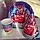 Набор одноразовой посуды для праздника  HAPPY BIRTHDAY, фото 3