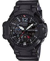 Часы Casio G-Shock GA-1100-1A1 Gravity Master , фото 1