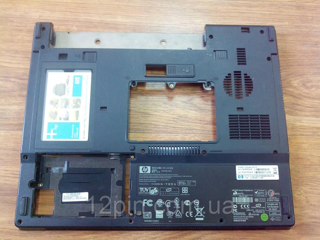 Поддон HP Compaq nx6110 б.у. оригинал