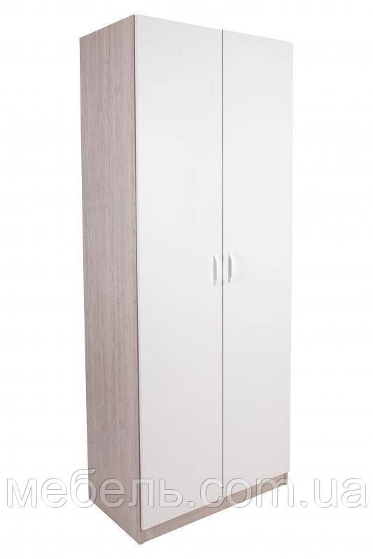 Шкаф для ресепшн Barsky WhiteOregon CHW-01