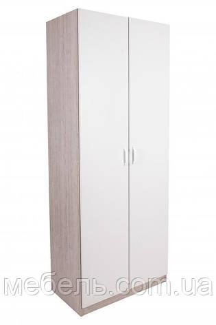 Шкаф для ресепшн Barsky WhiteOregon CHW-01, фото 2