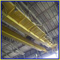 Ремонт , модернизация , реконструкция мостовых кранов