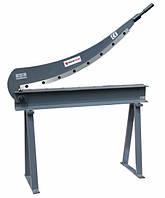 Идеальные ножницы - гильотина - для листового металла, мягких материалов и пластмасс. HS-1300