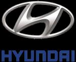 Коврики в багажник HYUNDAI (ХУНДАЙ)