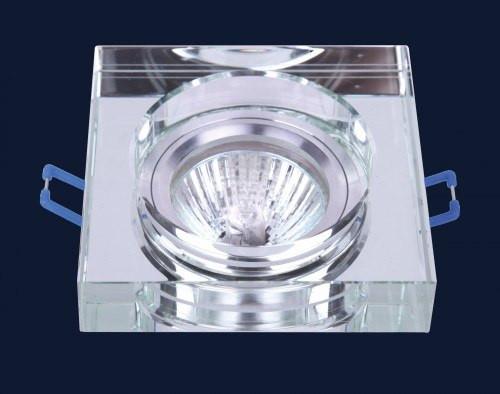 Красивый точечный стеклянный светильник 705166