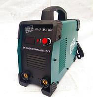 Сварочный инвертор Spektr IWM-350 (350 Ампер)