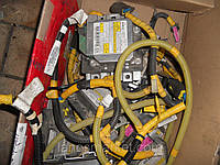 Блок управления подушки безопасности Ланос-2 б/у, фото 1
