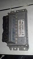 Блок управления двигателем Сенс микас 10,3 б/у, фото 1
