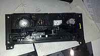Блок управления печки Ланос в сборе б/у, фото 1