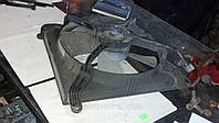 Вентилятор радиатора основной в сборе Ланос б/у, фото 1