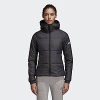 Женская куртка Adidas Performance BTS Winter (Артикул: CY9127)