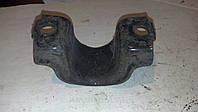 Кронштейн-cкоба стабилизатора гладкая Ланос, Сенс (GM) б/у, фото 1