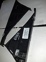 Кронштейн бампера задний правый Ланос (ОЕ)