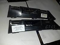 Кронштейн бампера передний правый Ланос (ОЕ)
