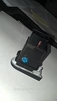Кнопка задних пртивотуманных фонарей, Ланос  б/у, фото 1