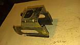 Кронштейн крепления топливного фильтра Ланос, б/у, фото 3