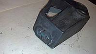 Кронштейн подушки двигателя Ланос правый алюминиевый б/у, фото 1