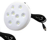 Набор ламп с солнечной батареей GDLITE GD-8006