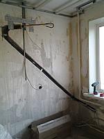 Алмазное штробление стен,бетона, фото 1