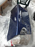 Крышка багажника Ланос седан б/у, фото 3