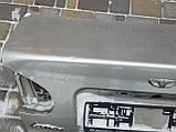 Крышка багажника Ланос седан б/у, фото 4