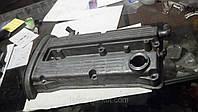 Крышка клапанная Ланос, Нубира, Нексия 1,6 DOHC алюминий б/у, фото 1