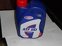 Масло ATF 11D (AQRINOL)