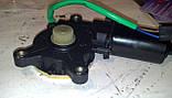 Мотор стеклоподъёмника Ланос переднего правого под шлиц (DW), фото 5