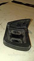 Накладка педали тормоза и сцепления Ланос, Авео, Лачетти (GM), фото 1