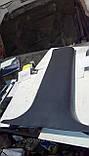 Накладка средней стойки нижняя левая Ланос б/у, фото 3