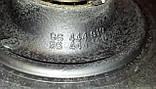 Опора (опорный подщипник) передних стоек Ланос левая (OE) GMB Корея, фото 2