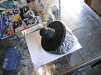 Подушка задней пружины верхняя Ланос,Сенс стандарт (ОЕ)