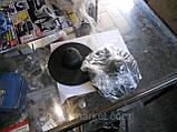 Подушка задней пружины верхняя Ланос,Сенс стандарт (ОЕ), фото 2
