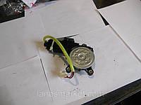 Мотор стеклоподъёмника Ланос переднего правого под крест (DW)