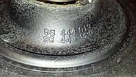Опора (опорный подшипник) передних стоек Ланос правая (OE) GMB Корея, фото 1