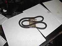 Ремень компресора кондиционера 13Х840 Ланос (ROULUNDS) Корея