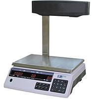 Весы торговые Digi DS788 PM RS (15кг), фото 1