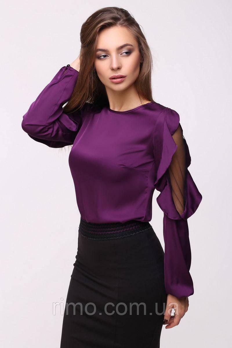 Блуза шовкова 1898