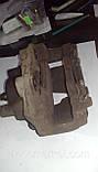 Суппорт Ланос 1,6  левый старого образца б/у, фото 2