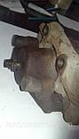 Суппорт Ланос 1,6  левый старого образца б/у, фото 3